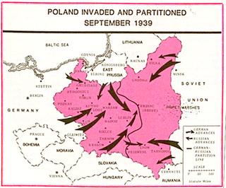 WWII Poland