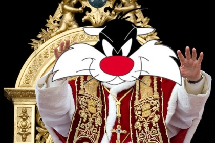 pope sylvester