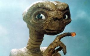 ET phone home