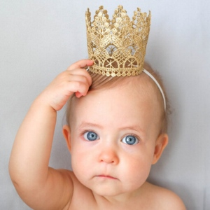 baby royalty
