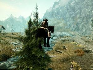 That Time I Got A Horse | Glint of Light